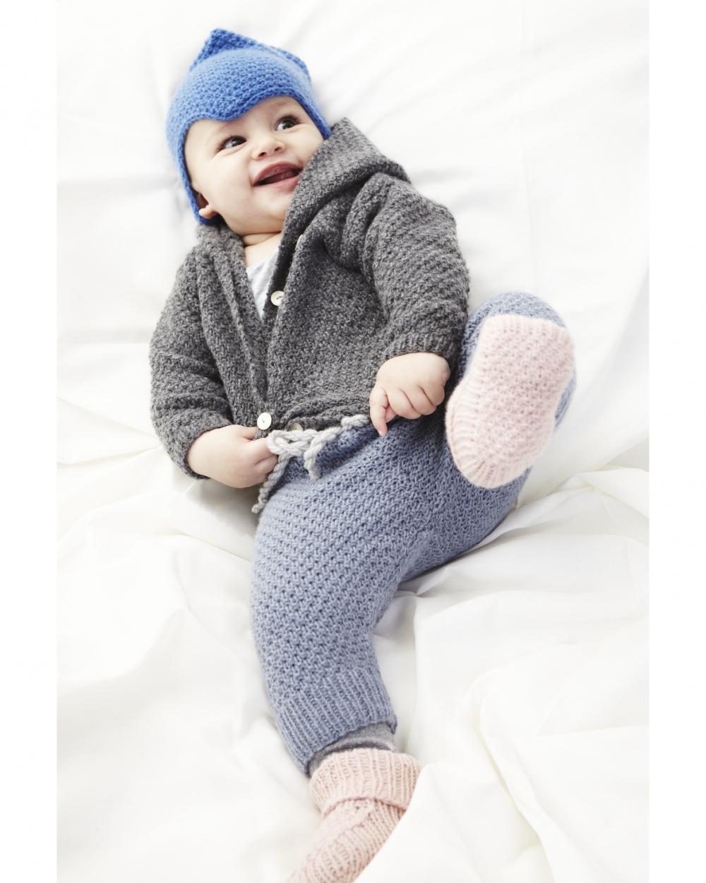Baby Jogger (B01/03)