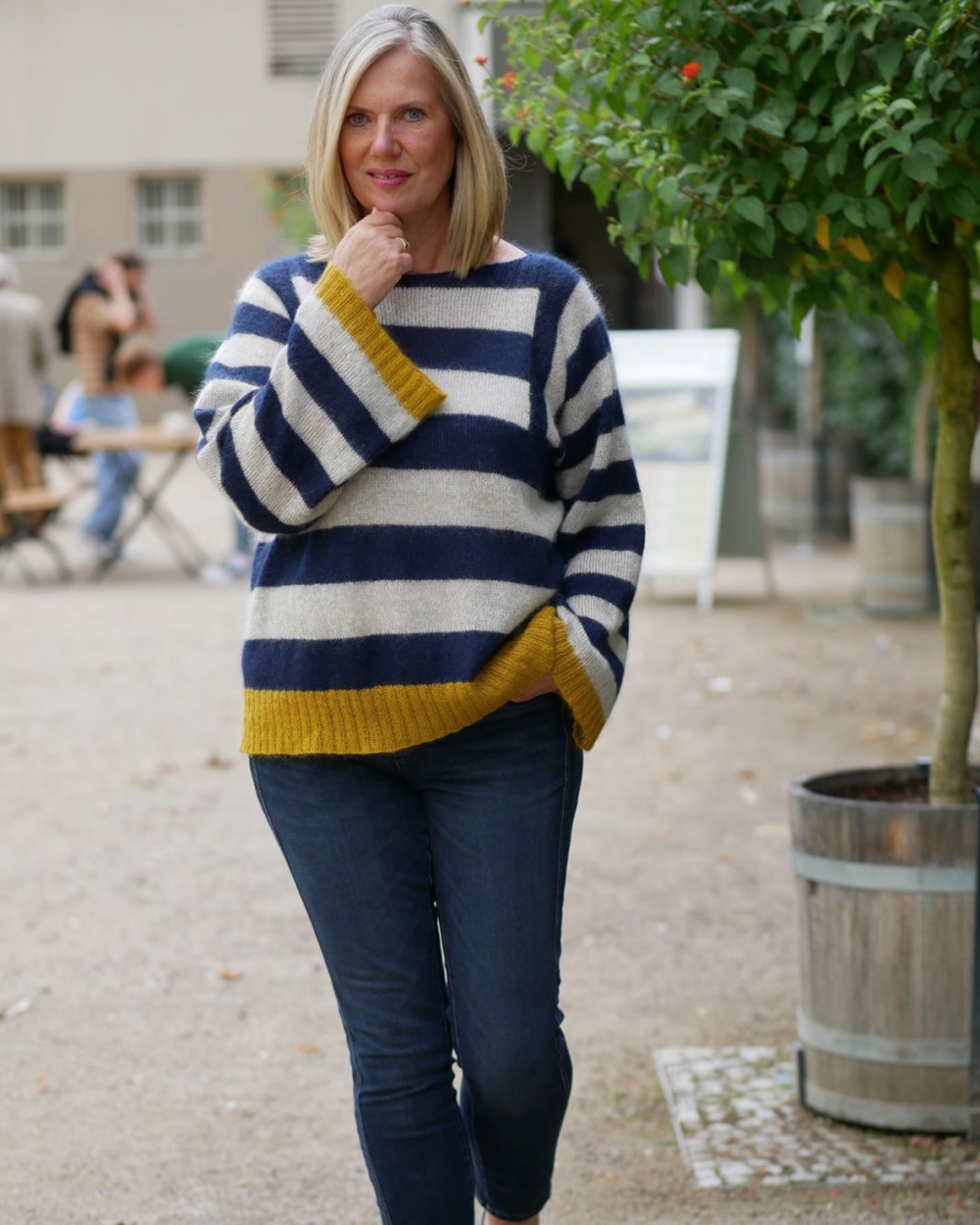 Muka Sweater