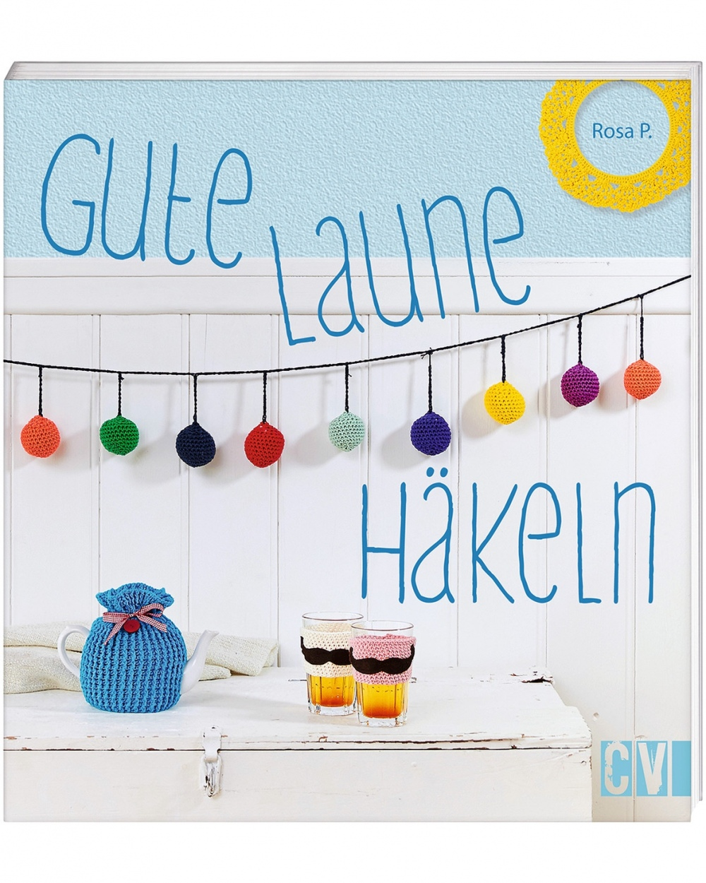 Buch - Gute Laune Häkeln