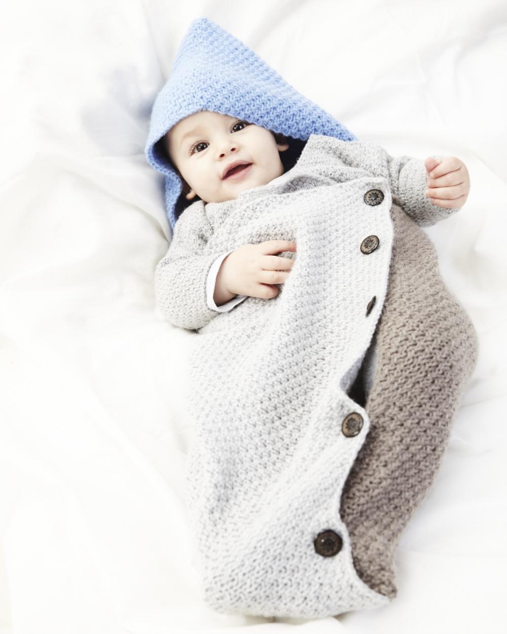 Baby Schlafsack (B01/01)