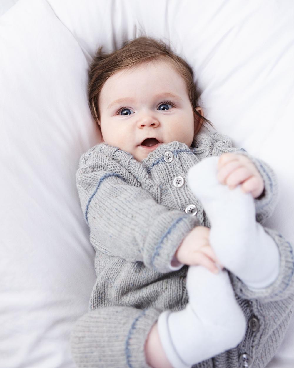 Baby Strampler (B02/08)